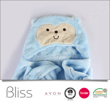 Baby organic cotton blanket muslin swaddle baby blanket animal fabric unicorn blanket