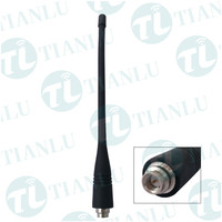 TAIT TPA-AN-012 UHF 450-520MHz two way radio antenna 140mm for TAIT TP8100 TP8110 TP8115 TP8135 Radio