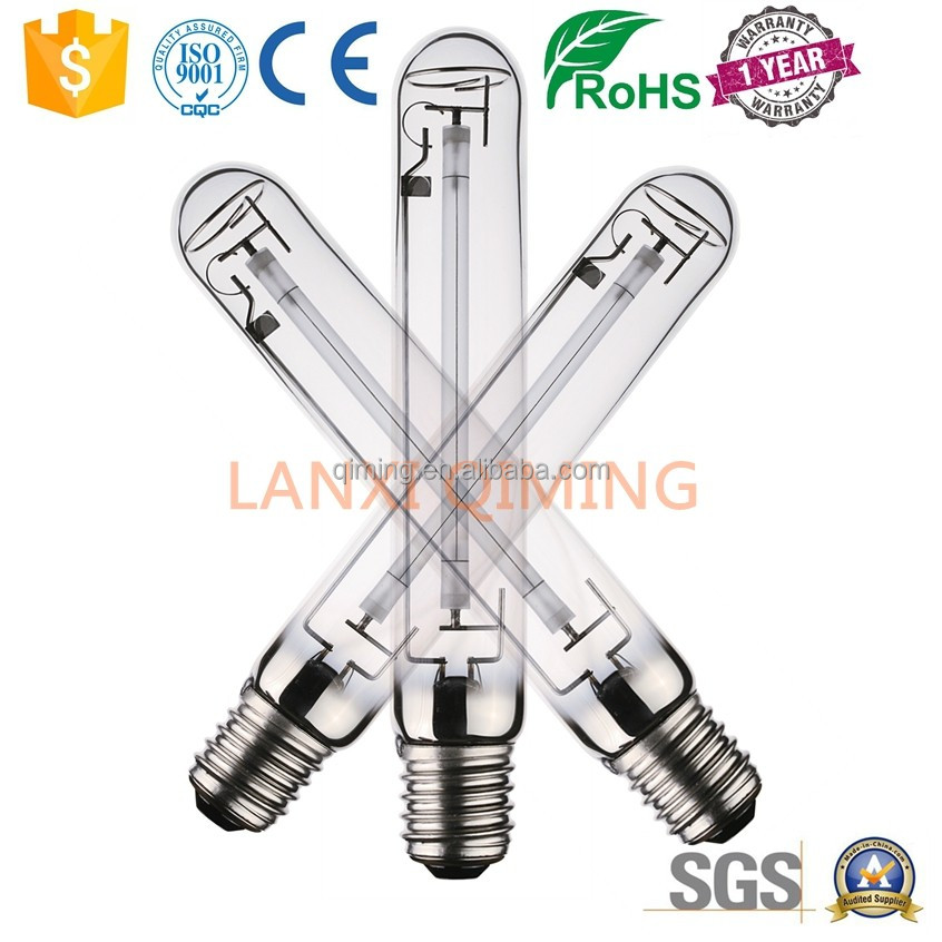 150W High Pressure Sodium Lamp CE ROHS qualified factory