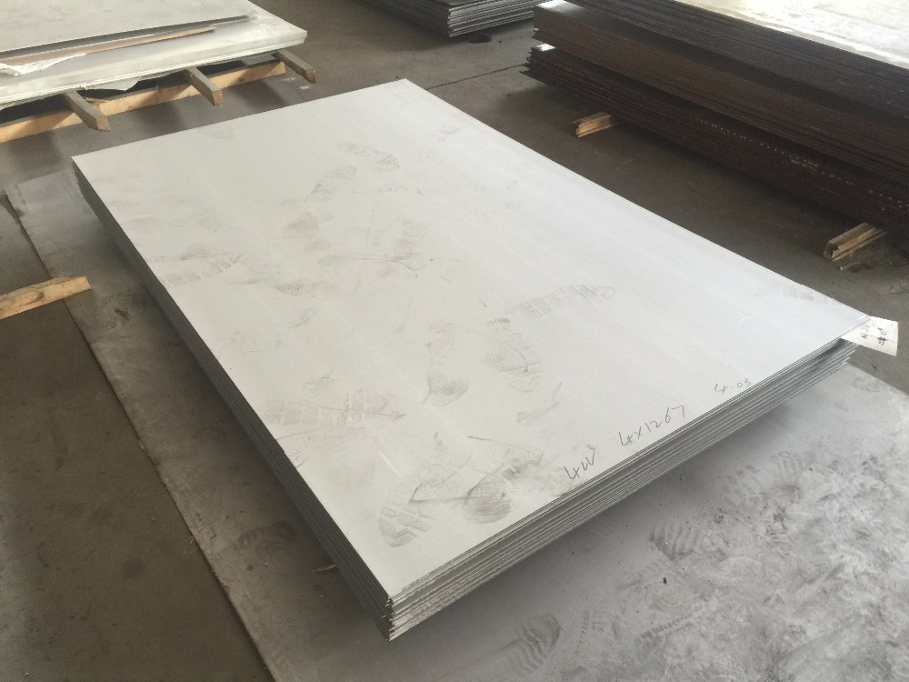 40X13 stainless steel plates