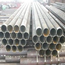 hot dipped galvanized steel coil carbon q235 mechanical properties steel pipe price per meter