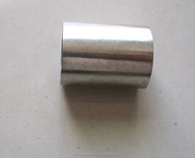 Stainless steel 304 casting pipe fitting sockets with manufacture