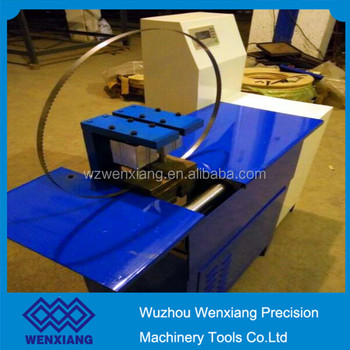 Automatic Band Saw Blade Welding Machine Spot Welding Machine