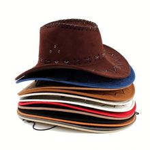 Fashion Wholesale Western Design Your Own Cowboy Hat With Cross Stitching