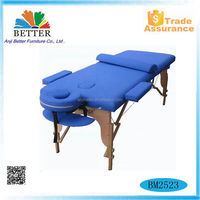 hydromassage bed used chiropractic tables