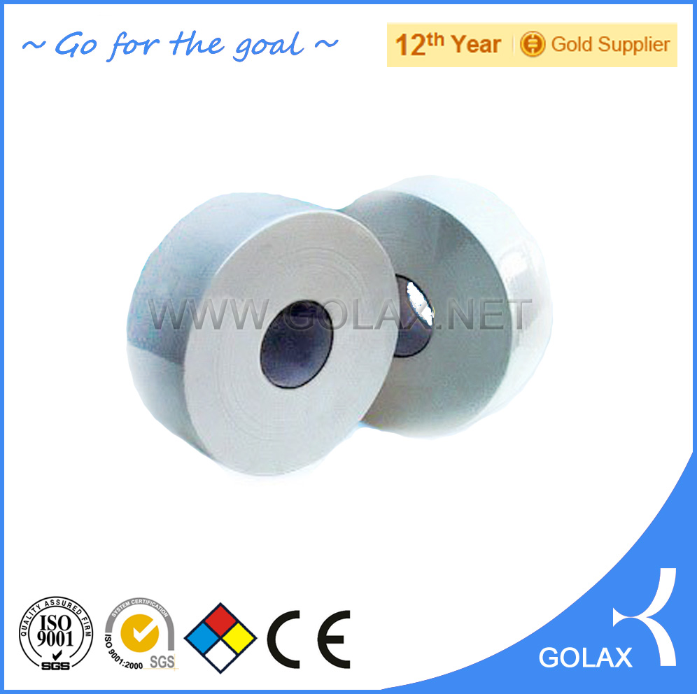High quality core jumbo roll toilet paper tissue for public bathroom use