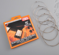 Carbon steel core Nickel-Plated 6 strings Electric Guitar String