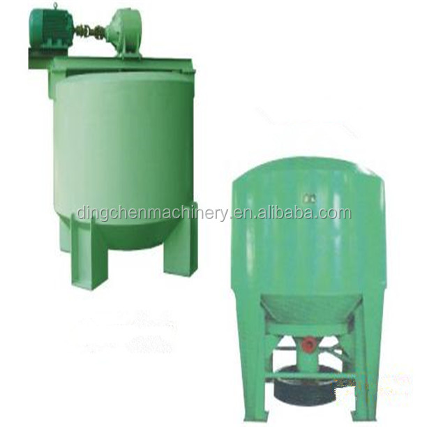 raw materials paper pulp making machine small paper pulp molding machine