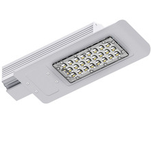 dc 24v 12v solar panel 30w led street light