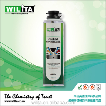 Fuel Saver Injector Cleaner Fuel Additive