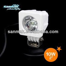 cree 4x4 led light working light bulb high power lamp for electric auto off road SM6101