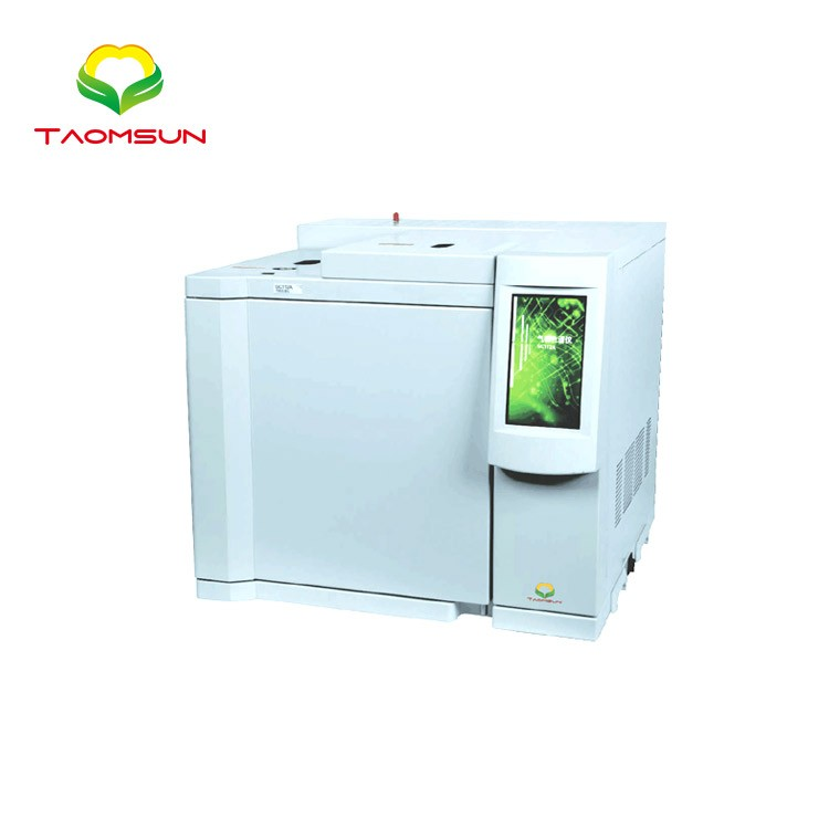 High Reliability Generation Instrument Remote, Detection Gas Chromatograph