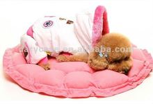 Best selling pet bed( manufacturer) ,Luxury and Comfortable Pet Bed with different colors