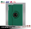 Green pu leather cover case for ipad pro 9.7 inch ultra-thin cover case