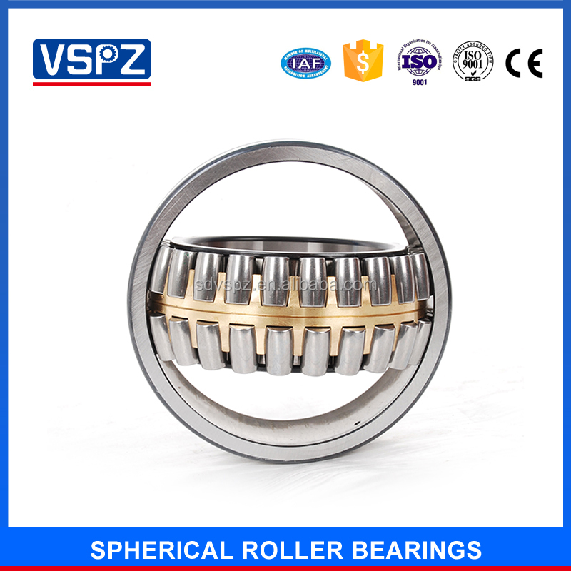 Industrial bearing Spherical roller bearing 22200 series 3500H