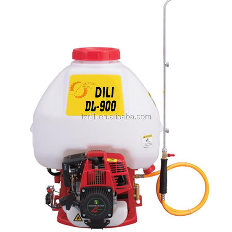 30L 2Stroke & 4Stroke Gasoline Engine Powered Knapsack Sprayer