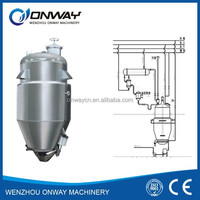 TQ high efficient flowers essential oil extraction equipment