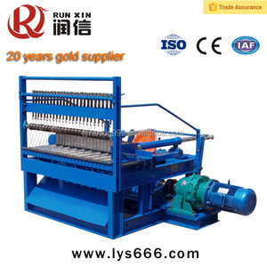 clay brick making cutting machine for fired bricks in brick production line