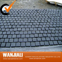 G684 Natural Granite Paving Stones & Kerbstone
