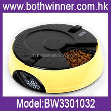 Cheap new arrive automatic water feeder ,H0T228 automatic pet feeder electronic , 6 meal lcd automatic pet feeder