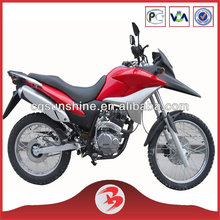 High Speed New Best 200CC Racing Motorcycles (SX250GY-12)