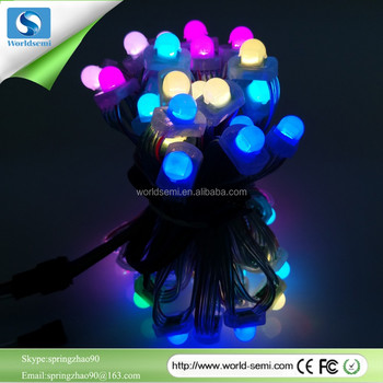 Ws2813 Top Quality C9 Led Christmas Lights Buy C9 Led Christmas Lights Fast Delivery Led Xxx Animal Video Tube For Christmas Xmas Light Product On