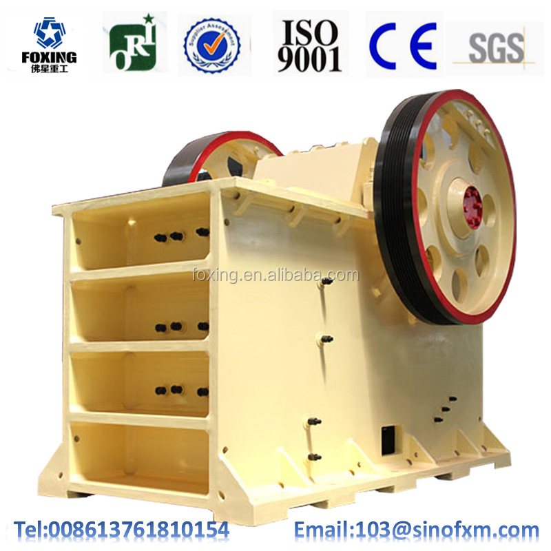Jaw Crusher/jaw crusher specifications/cheap stone crusher