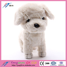 Chinese imported cheap soft dog toys plush