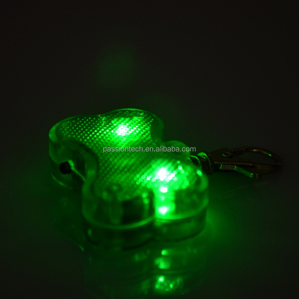 wholesale electronics bulk PL13 accessory pet glowing lights for dog