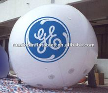 inflatable pvc helium balloon with best quality