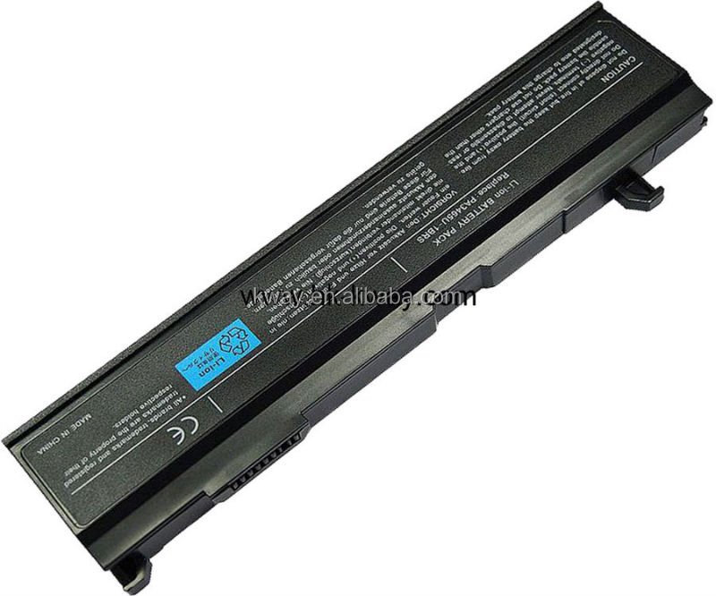 Replacement Laptop Battery For Toshiba PA3465U-1BRS DynaBook AX/55A PA3465U-1BRS KB2063