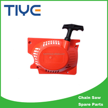 58cc chain saw easy starter with new material