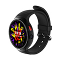 LEMFO LES1 1.39 inch Round Full Screen 1GB RAM 16GB ROM Android Smart Watch MTK 6580