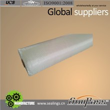 China GPR reinforced Material 800g Woven Roving for Car Frame