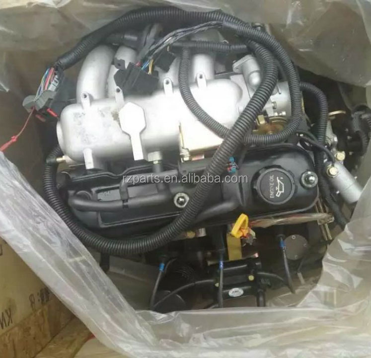 Hot-selling 4 stroke 3Y engine EFI type for toyota