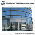 New building external wall decoration finishing materials