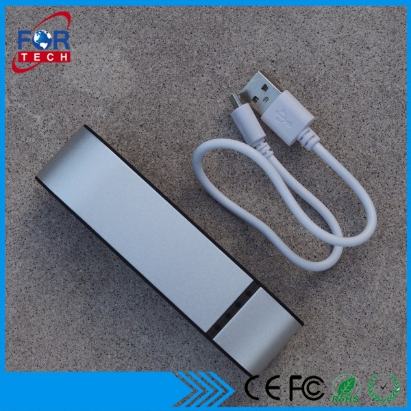 18650 battery New arrivals 2017 Battery bank for home power 2600 mah power bank for sony