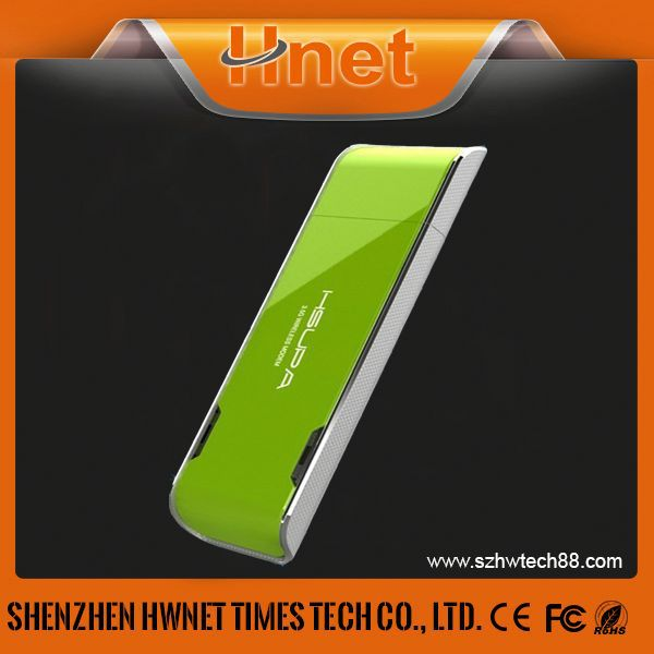 Fashion casing with voice calling 3g orange usb wireless modem Modem