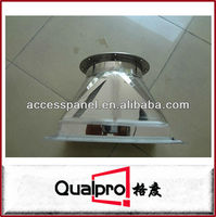 New Design Square-Round Transition for Air Ducting DK5571