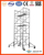 high quality movable h frame scaffolding OEM