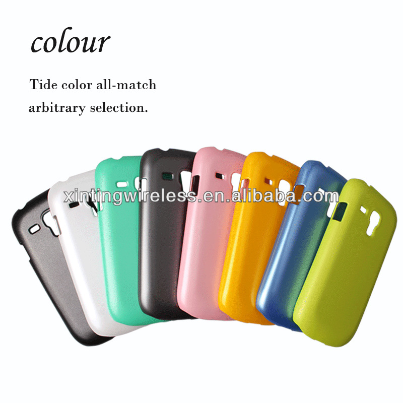 Hot Sale Hight Quality Cell Phone Case Cover For Samsung I8190 Glaxy S3 Mini