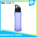 China supplies cheap sports outdoor high-end water bottle