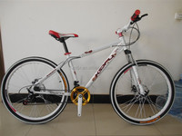 2013 new design 26 inch mountain bicycles/mtb bikes with Shimano bicycle parts(26MT114)