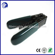 Supply fiber optic stripper tools for FTTH flat drop cable