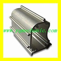 high quality aluminum extrusions for curtain wall