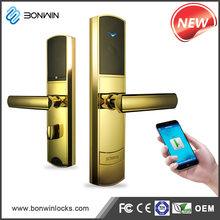 Mobile Lock Phone Control Electric Mobile Lock with App