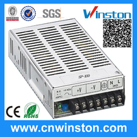 SP-100-5 100W 5V 20A popular stylish 110vdc switching power supply