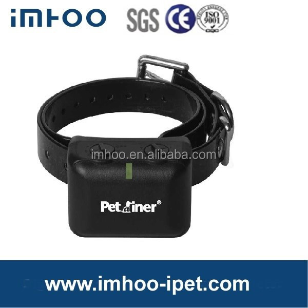 Special No Bark Control with Charger IPET-680 petsafe little dog remote trainer