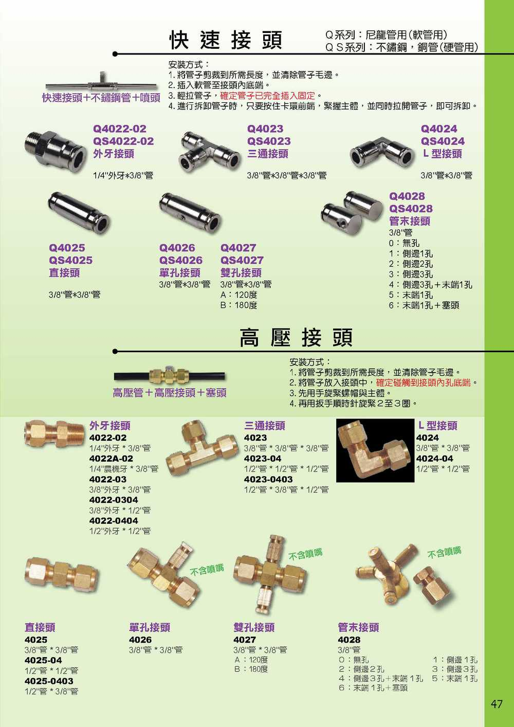 Stainless steel Brass Ball valve