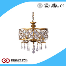Die casting Copper Alloy chandelier lamp wall light pendant light candle light